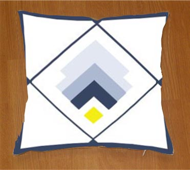 New Modern Needlepoint Pillow Designs! NeedlePoint Kits and Canvas Designs