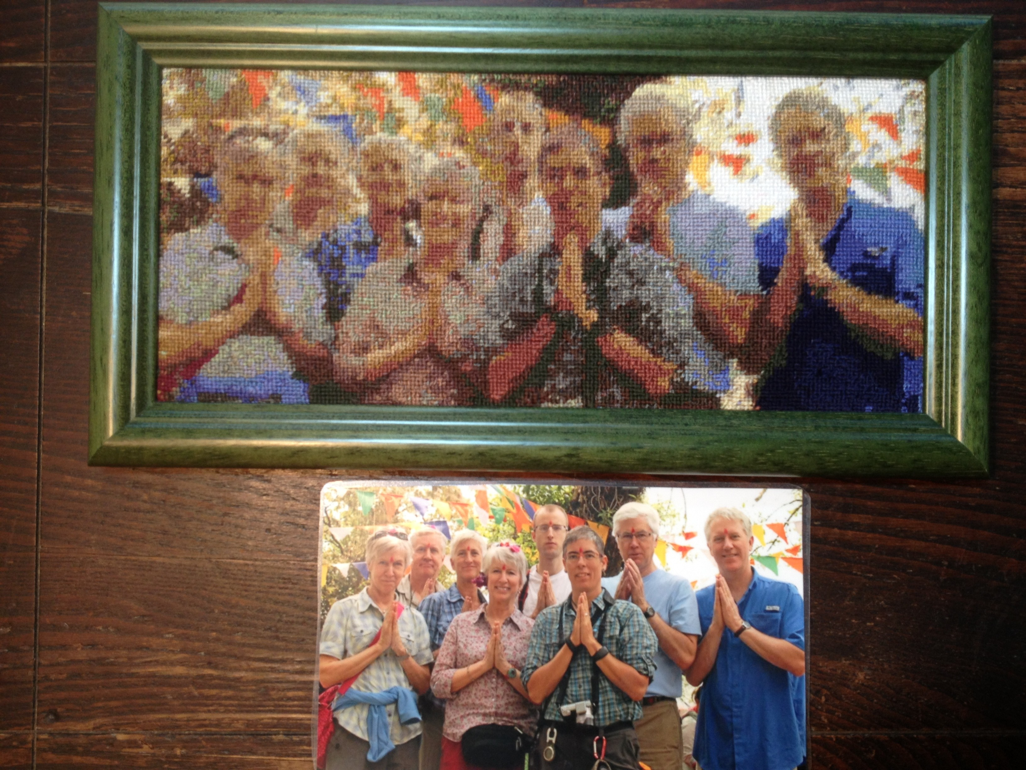 photo to needlepoint portrait