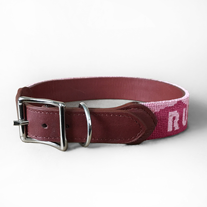 Custom Handmade Dog Collar