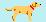 Dog Golden Retriever 2