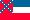 Flag State Mississippi