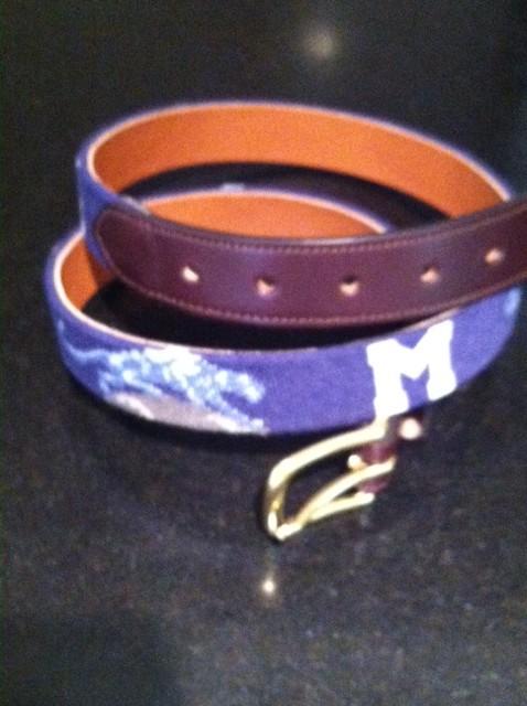 Middlebury Belt