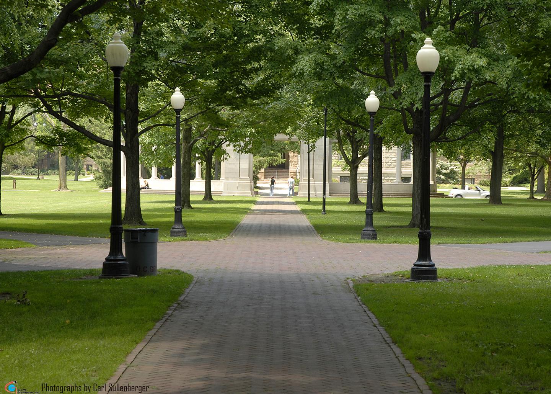 Oberlin Tappan Square