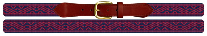Maia Needlepoint Belt